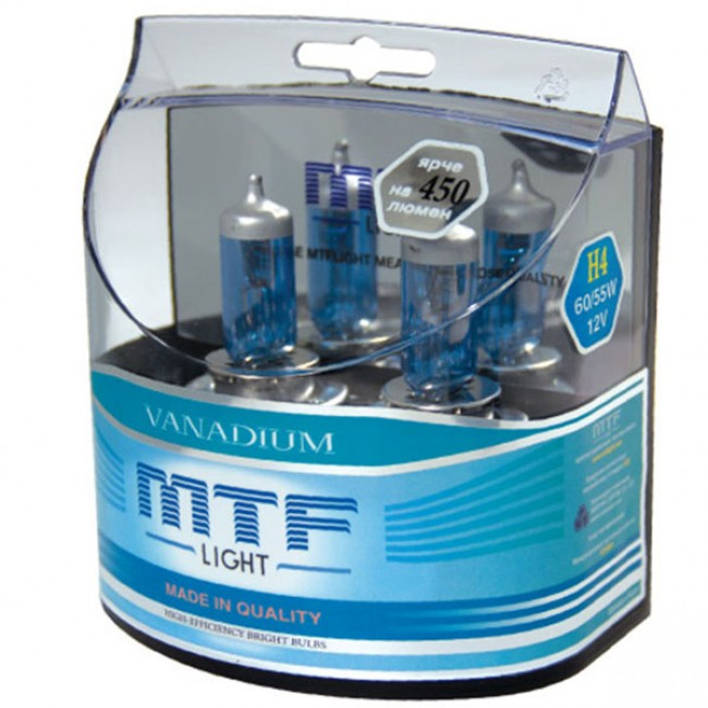 MTF Light H7
